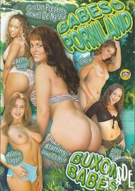 Babes in Pornland: Buxom Babes Porn Movie