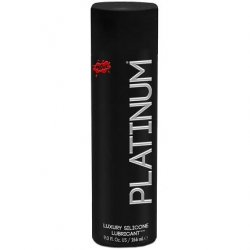 Wet Platinum - 8.9 oz. Sex Toy