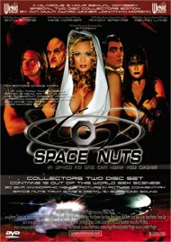 Space Nuts Porn Movie