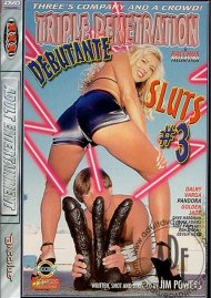 Triple Penetration Debutante Sluts 3 Porn Video