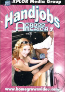 Handjobs Across America #7 Porn Movie
