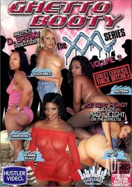 Ghetto Booty: The XXL Series Vol. 3 Porn Movie