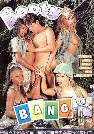 Booty Bang #10 Porn Movie