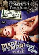 Diary of a Nymph! Porn Movie