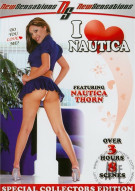I Love Nautica Porn Video