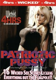 Patriotic Pussy Porn Movie