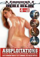 Assploitations 1-4 Porn Movie