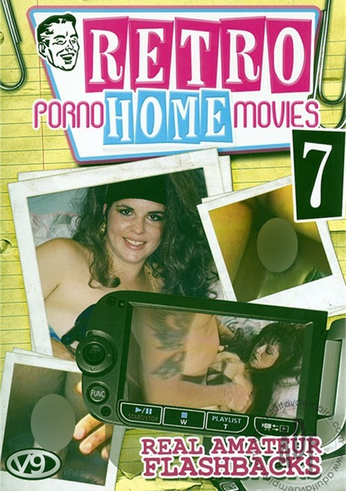 Porno home movies