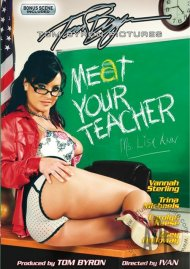 Meat Your Teacher Porn Movie