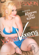Video Vixens Porn Video