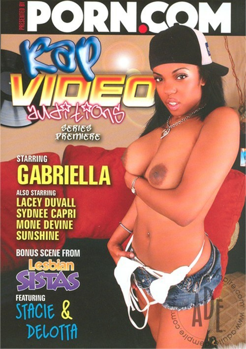 Rap Video Auditions Vol. 1-3