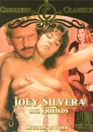 Joey Silvera And Friends Porn Movie