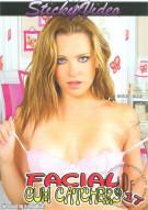Facial Cum Catchers #17 Porn Movie