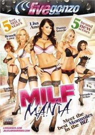 MILF Mania Porn Movie