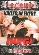 Nailed In Every Hole! Porn Movie