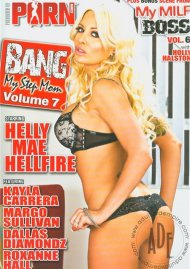 Bang My Step Mom Vol. 7 Porn Movie