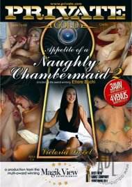 Appetite Of A Naughty Chambermaid Porn Video