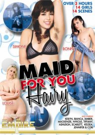 Maid For You Hairy Porn Movie