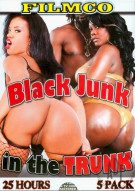 Black Junk In The Trunk Porn Movie