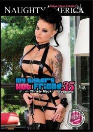 My Sisters Hot Friend Vol. 35 Porn Movie