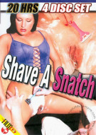 Shave A Snatch Porn Movie