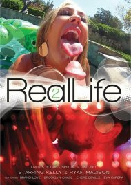 Watch Real Life Part 2 Streaming Video featuring Cherie DeVille!