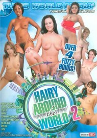 Hairy Around The World 2 Porn Video