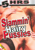 Slammin Hairy Pussies Porn Movie