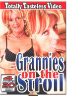 Grannies On The Stroll 4-Disc Set Porn Movie