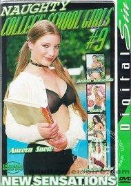Naughty College School Girls 9 Porn Movie