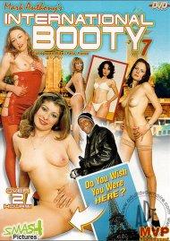 International Booty Vol. 7 Porn Video