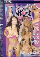 Trans Amore 13 Porn Movie