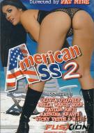 American Ass 2 Porn Movie