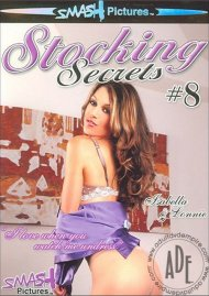 Stocking Secrets 8 Porn Movie