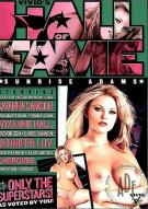 Hall of Fame: Sunrise Adams Porn Video