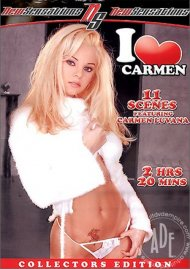I Love Carmen Porn Video
