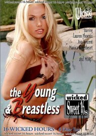 Young & The Breastless, The Porn Movie