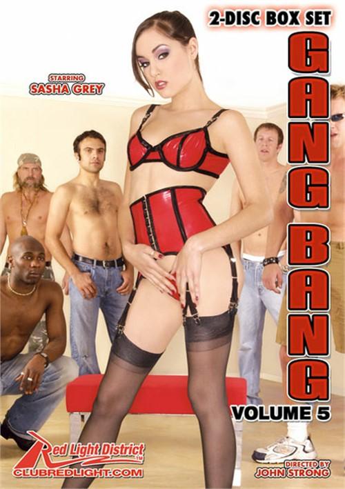 Gang Bang Vol. 5