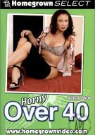 Horny Over 40 Vol. 38 Porn Movie