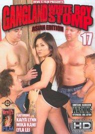Gangland White Boy Stomp 17 Porn Video