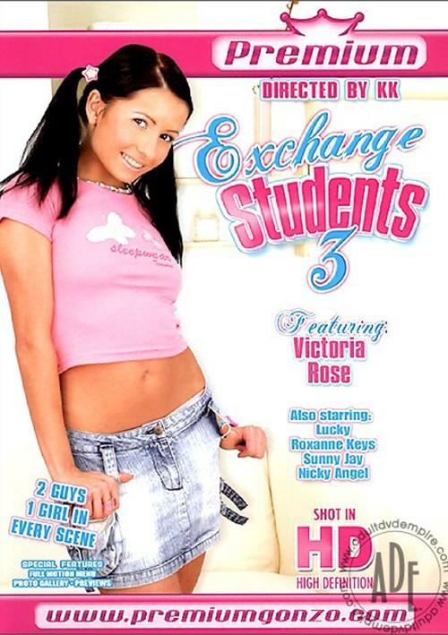 Exchange Students 3