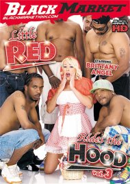 Little Red Rides The Hood Vol. 3 Porn Movie