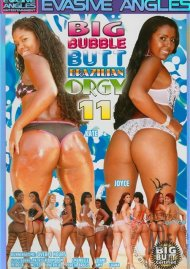 Big Bubble Butt Brazilian Orgy 11 Porn Movie