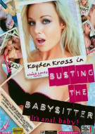 Busting the Babysitter Porn Movie