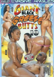 Giant Black Greeze Butts 10 Porn Movie