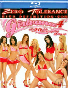 Girlvana 4  Blu-ray