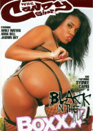 Black in The Boxxx Porn Movie