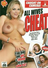 All Wives Cheat Porn Video
