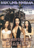 Vampire Sex Diaries, The Porn Video