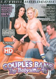 Couples Bang The Babysitter #4 Porn Movie
